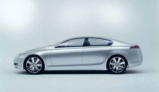 2003 LF-S. Bringing the Future Home. | Lexus i-Magazine 앱 다운로드 ▶ http://www.lexus.co.kr/magazine #ConceptCar #Lexus