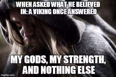 Viking meme