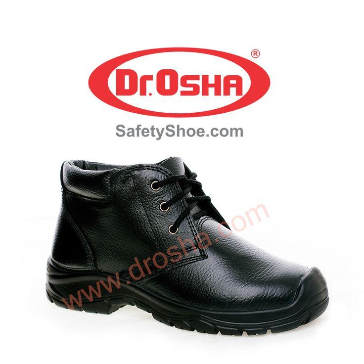 Titanium Ankle Boot