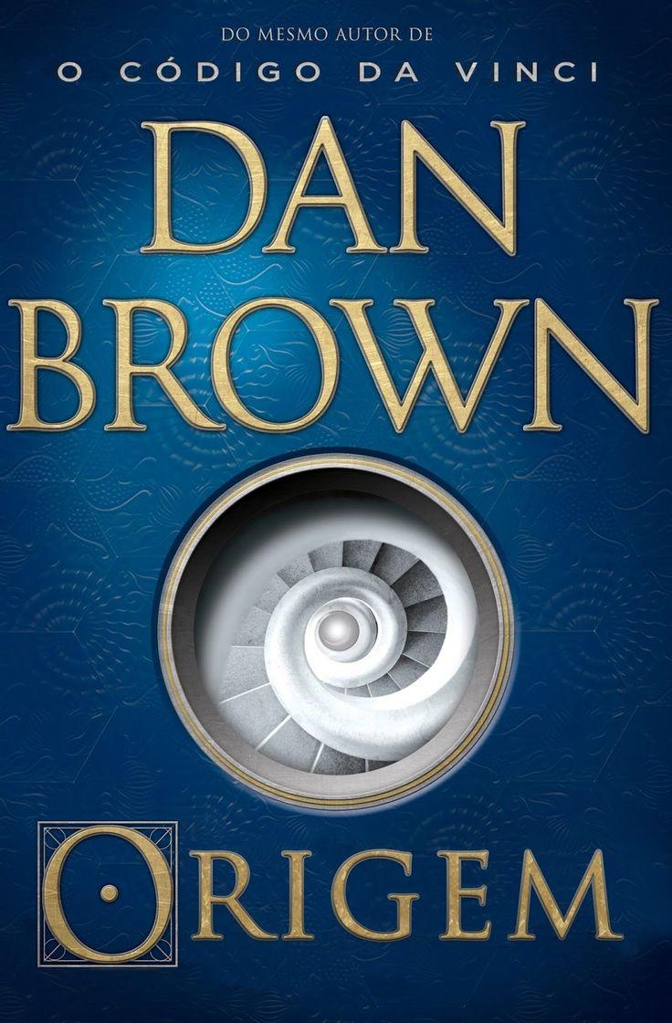Editora Arqueiro lançará, Origem, de Dan Brown - Cantinho da Leitura