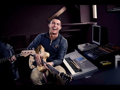 Cristiano Ronaldo Covered Stay - Rihanna ft. Mikky Ekko