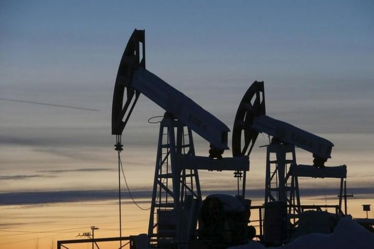 Oil prices edge up on record China crude imports, Saudi output cut -13 Jan,2017 :->Oil prices edged up on Friday, supported by reports on details of OPEC output cuts, although lingering doubts over producer compliance with supply reduction targets weighed on the market.  Brent crude futures, the international benchmark for oil prices, were trading at $56.07 per barrel at 0249 GMT, up 6 cents from their last close.