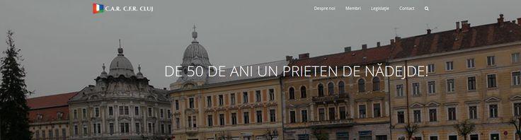 Cubic SoftLab lansează website-ul Casei de Ajutor Reciproc CFR Cluj!