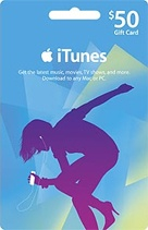 Buy iTunes Gift Card at just $50 [Australia] - iTunes is a free app that lets you organize and play digital music and video on your computer. http://www.pcgamesupply.com/buy/iTunes-50-Gift-Card-AU/