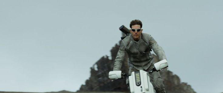 """Защитные очки Wiley X для военных в """"Обливион"""""""