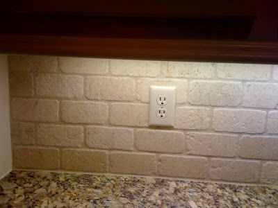 Backsplash Tips Part 2 Dealing With Outlets And Switches