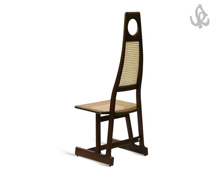 Cadeira Menna - Sérgio Rodrigues | Fernando Mendes Designer