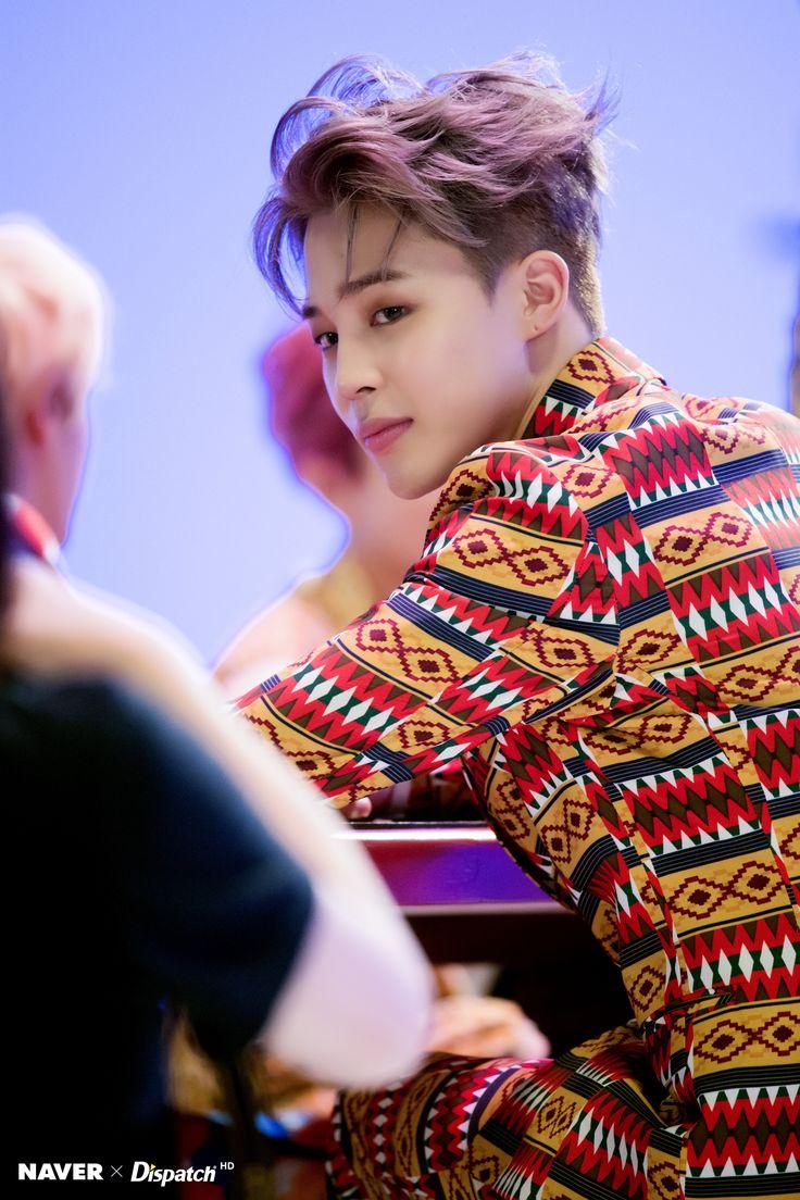 180903 BTS X Dispatch • #BTS #방탄소년단 #LOVE_YOURSELF 結 'Answer' 'I…