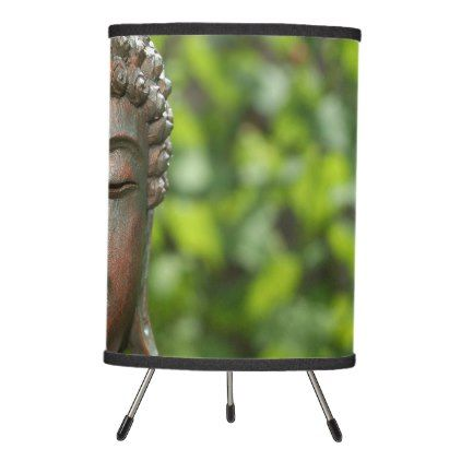 Meditating Buddha Lamp - home gifts ideas decor special unique custom individual customized individualized