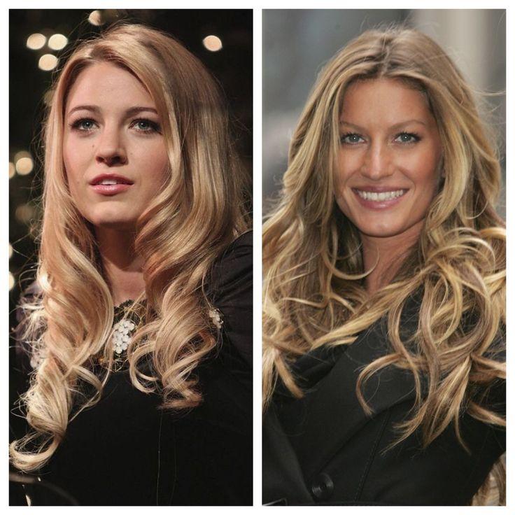 Ensinamos o passo a passo para você copiar em casa o cabelo ondulado mais usado por celebridades como Blake Lively e Gisele Bundchen.