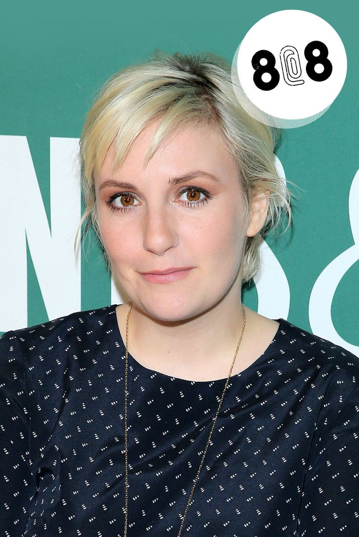 Lena Dunham has an awesome new film on the way