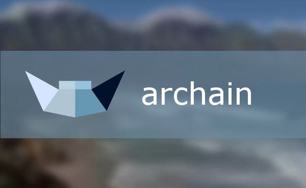PR: Archain Is Building an Uncensorable Internet Archive Inside a Cryptocurrency -          This is a paid press release, which contains forward looking statements, and should be treated as advertising or promotional material. Bitcoin.com does not endorse nor support this product/service. Bitcoin.com is not responsible for or liable for any content, accuracy or quality within... - https://thebitcoinnews.com/pr-archain-is-building-an-uncensorable-internet-archive-inside-a-cry