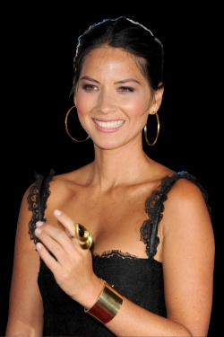 Olivia Munn Defends The Newsroom, Talks Going Topless for Magic Mike -- Vulture