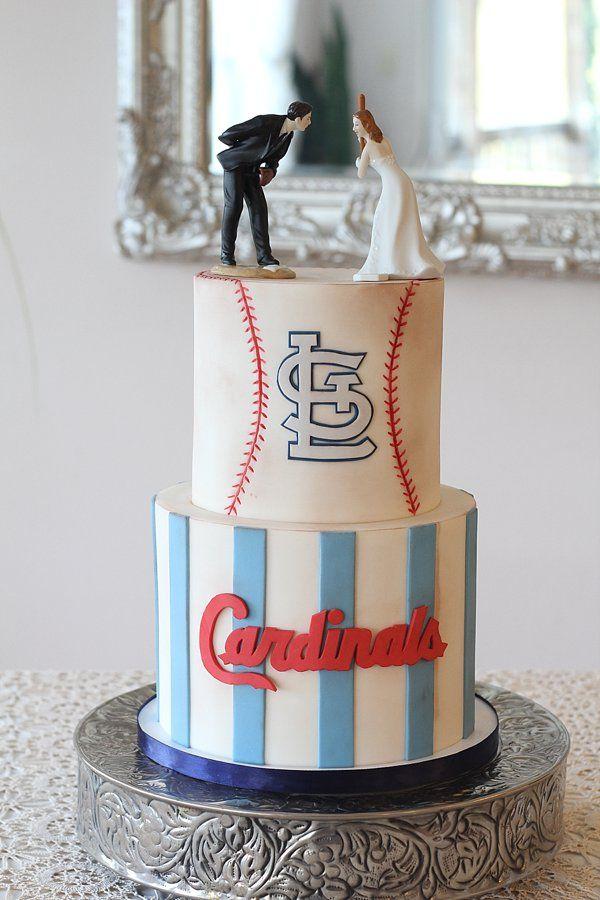 Best 20 Baseball Grooms Cake Ideas On Pinterest