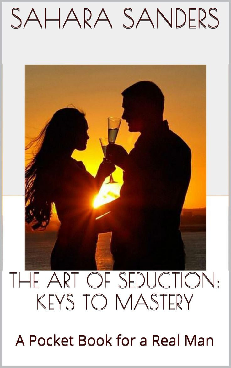 how to seduce a woman book