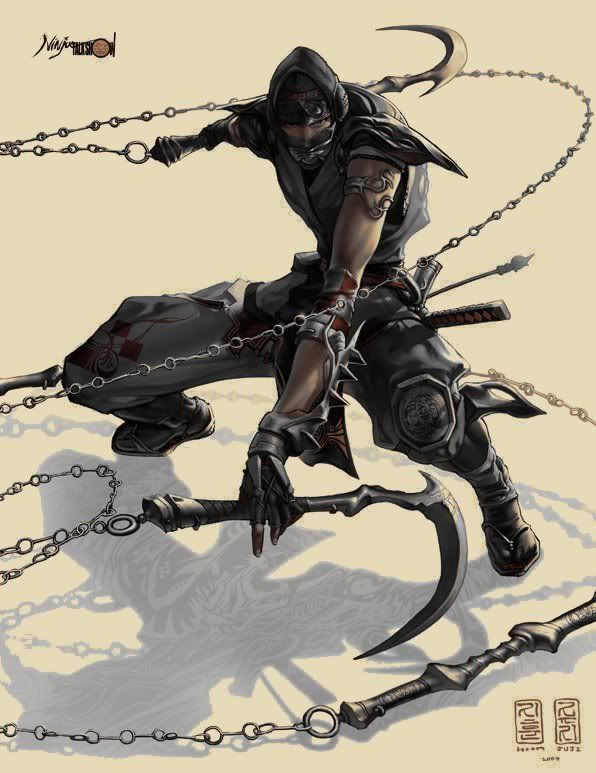 Ninja Gaiden 3 review: Sometimes being too epic can be a bad thing ...