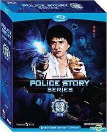 Police Story (Film Series)
