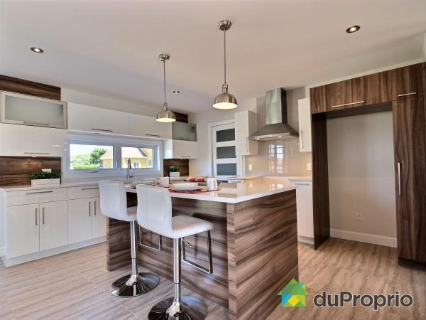 Maison neuve à vendre Lévis, 1573, rue de Roussillon, immobilier Québec | DuProprio | 617226