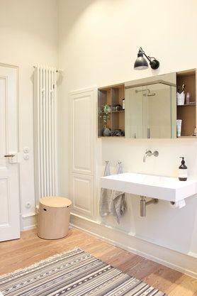 Diese Ecke... #solebich #interior #einrichtung #bad #bathroom Foto: Camassia