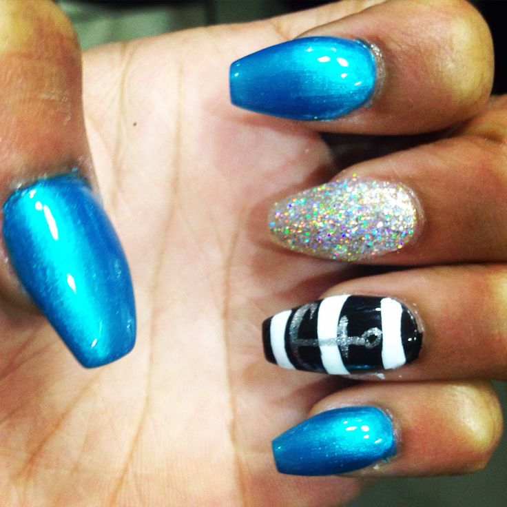 11 best marino images on Pinterest | Nail decorations, Nail scissors ...