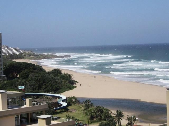 2 bedroom Apartment / Flat to rent in Margate for R 500 Per Day with web reference 103344745 - Proprop Hibiscus Coast