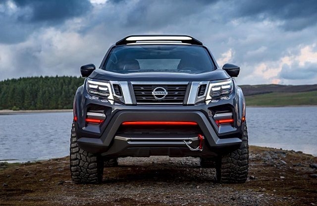 Navara Nissan 2021 Exterior And Interior Camionetas Carros Y Camionetas Camioneta Nissan