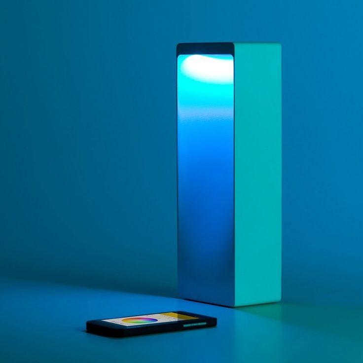 Fancy - Cromatica Bluetooth Speaker Lamp