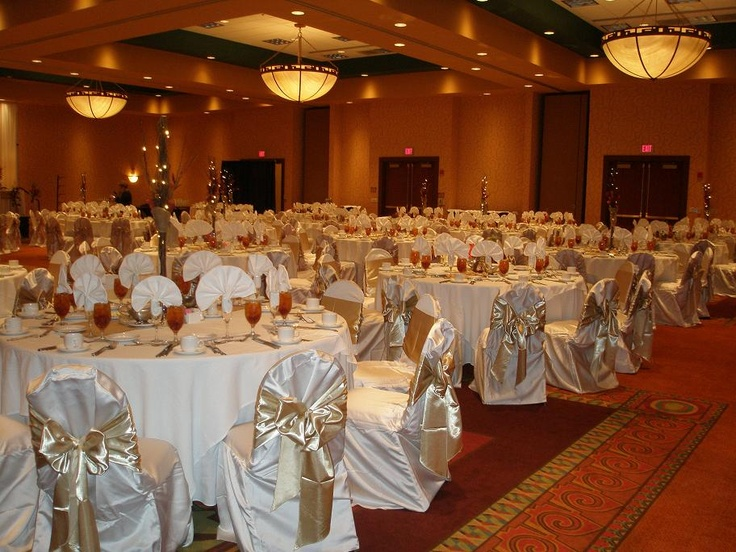 26 best Weddings at the Albuquerque Embassy Suites images on ...