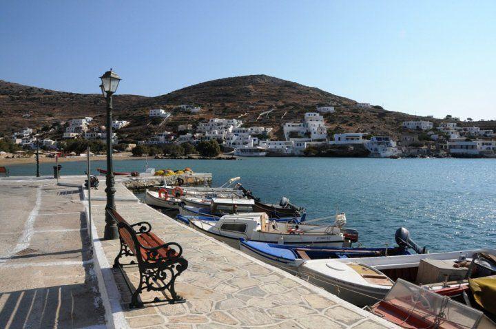 sikinos-Greece