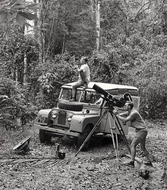 5786 Best Images About Land Rover Serie's On Pinterest