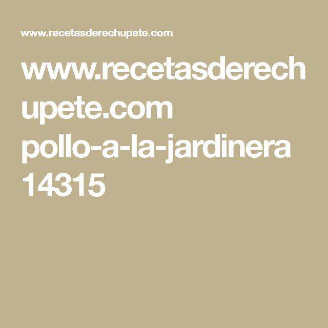 www.recetasderechupete.com pollo-a-la-jardinera 14315