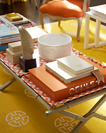 tray coffee tableCoffe Tables, Coffee Tables, Baking Pan, Diy Crafts, Army Cot, Living Room, Cookies Trays, Outdoor Tables, Diy Projects