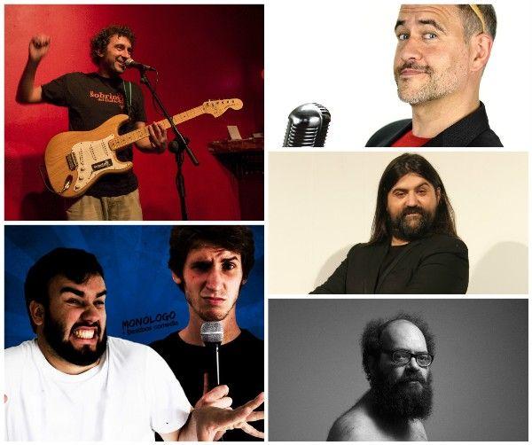 Monólogos, canción de humor, magia cómica y mentalismo en el Circuito Café Teatro Valencia - http://www.valenciablog.com/monologos-cancion-de-humor-magia-comica-y-mentalismo-en-el-circuito-cafe-teatro-valencia/