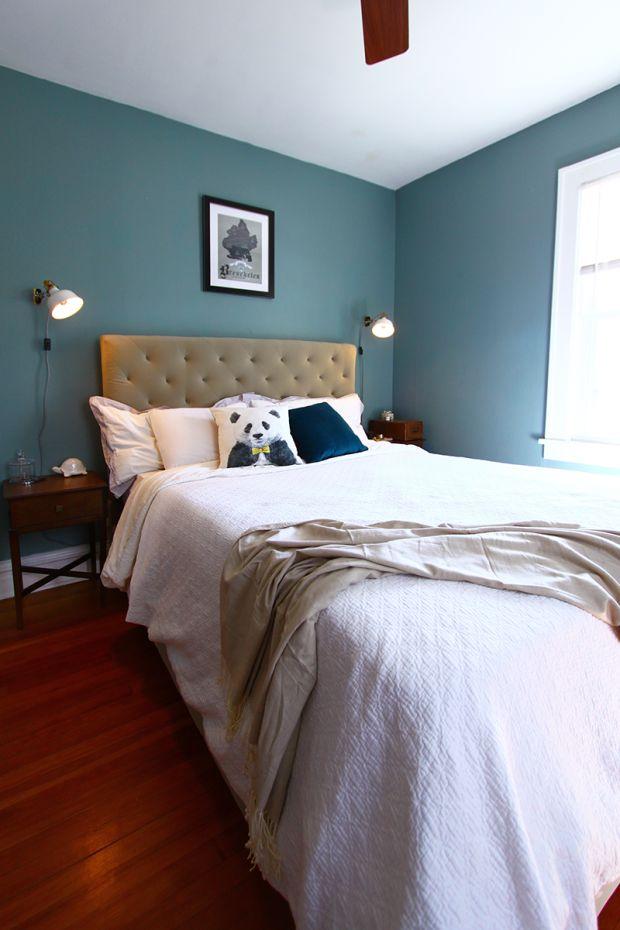Master bedroom progress for the love of ranarp