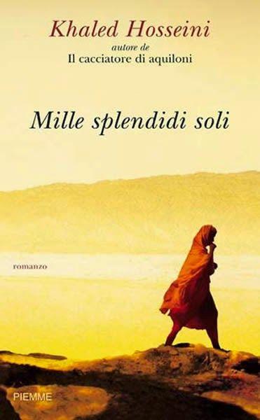 Once Book a Time: Mille splendidi soli - Khaled Hosseini