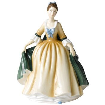 17 Best Images About Royal Doulton Figurines On Pinterest