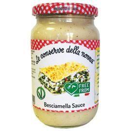 La Conserva Della Nonna Besciamella Sauce