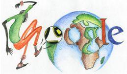 June 14, 2010 Doodle 4 Google 2010 - Italy Winner