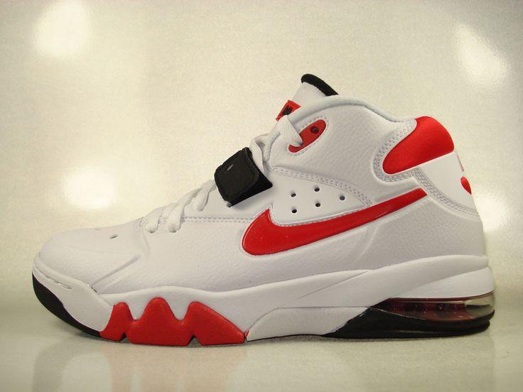mens nike air force max 2013 basketball shoes