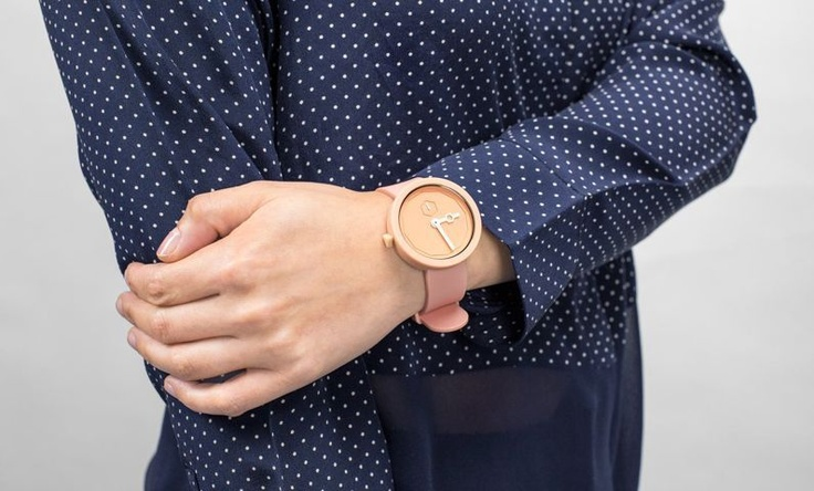 GOODS - Watches by AÃRK Collective - Two Thousand
