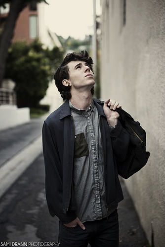 Charlie Mcdermott! cant wait for imagiGARY and citizen soldiers