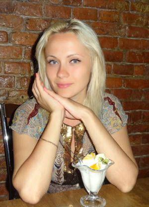 Nos dames ukrainiennes kiev et