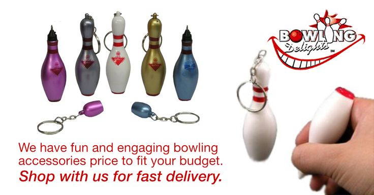 We have #fun and engaging bowling accessories #price to fit your $budget. Shop with us for fast delivery.  #bowling #gifts #products #giftbasket #chocolates #frames #toys #games #novelties #party #high-quality #delivery #giveaway #BowlingDelights #shopping #deals #sale