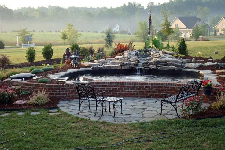 54 best serre images on pinterest home ideas hothouse for Carolina koi farm