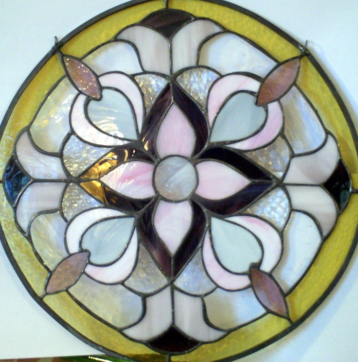 17 Best images about Beautiful Celtic Stained Glass on ...