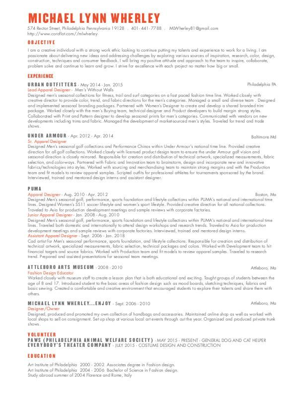 69 best Resumé Examples images on Pinterest Resume design - resume for cook
