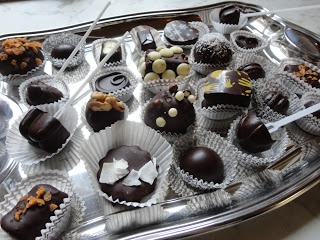 Csokis Málna: Bonbon kurzus