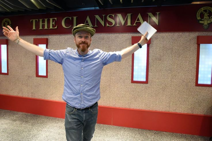 In pictures: Still Game cast return with hilarious opening night ...