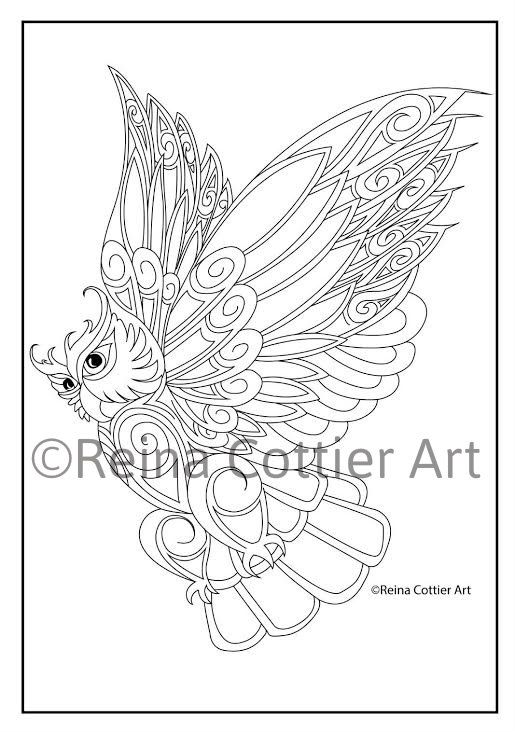 Reina Cottier Art Adult Coloring Book.  https://www.etsy.com/listing/240707291/reina-cottier-art-colouring-book-for?ref=shop_home_feat_1