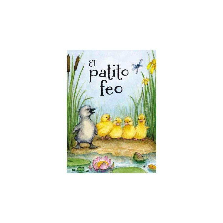 El patito feo/ The Ugly Duckling (Hardcover)